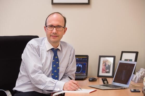 Dr Andrew Zacest - Adelaide Neurosurgeon